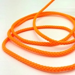 Kordel 4 mm Neon orange