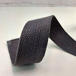 stabiles Gurtband 40 mm anthrazit