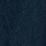 0,65m Reststück DAMIEL Leinen dunkelblau
