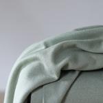 0,90m Rest SOFT LIMA KNIT soft mint