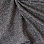 CARDIFF Tweed Salz&Pfeffer schwarz