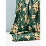 GEORGETTE`S SECRET GARDEN Rayon Rosen