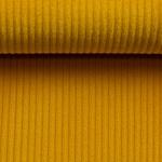 MARIUS elastischer Breitcord goldgelb