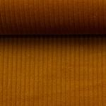 MARIUS elastischer Breitcord karamell