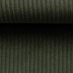 MARIUS elastischer Breitcord khaki