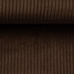MARIUS elastischer Breitcord braun