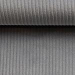 MARIUS elastischer Breitcord hellgrau