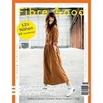 FIBRE MOOD Musterbuch Ausgabe 12