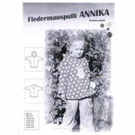 Schnittmuster Annika