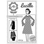 Farbenmix Schnittmuster LUCILLE