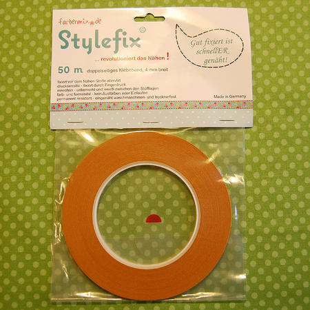 Stylefix von Farbenmix 50m-Rolle
