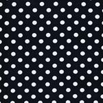 Swafing VICENTE Dots navy weiß