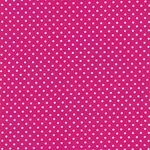 Swafing JERSEYDOTS Punkte pink