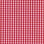 Swafing CANSTEIN Vichy rot weiß groß