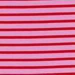 Swafing GESA Streifen rosa rot