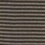Swafing BARI Streifenstrick grau