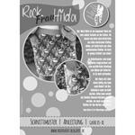 Hedi Schnittmuster FRAU HILDA Rock