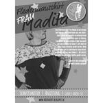 Hedi Schnittmuster FRAU MADITA Shirt