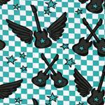 Lillestoff FLYING GUITARS