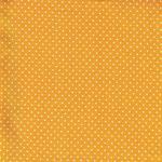JUDITH Pünktchen gelb weiß