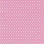Hilco HILDE Streubl�mchen Punkte rosa