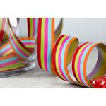Webband STRIPES SWEETS bunt