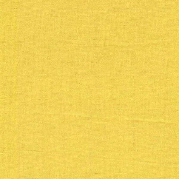 HEIDE Baumwolle gelb