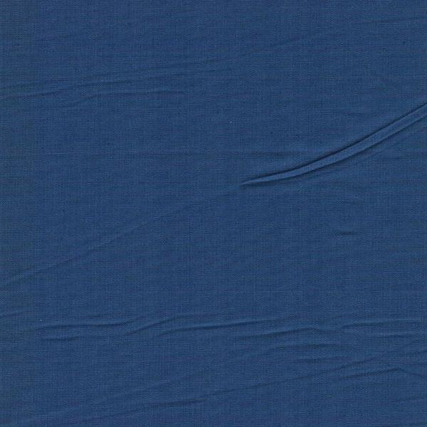 HEIDE Baumwolle jeansblau