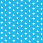 Swafing JERSEYSTARS Sterne himmelblau