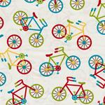Robert Kaufman READY, SET, GO! Fahrräder