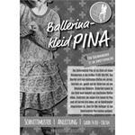 Hedi Schnittmuster PINA Ballerinakleid
