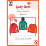 Farbenmix Schnittmuster LADY ROSE