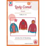 Farbenmix Schnittmuster LADY COMET