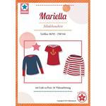 Farbenmix Schnittmuster Mariella