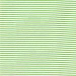 Swafing Ringelbündchen ANDRE grün weiß