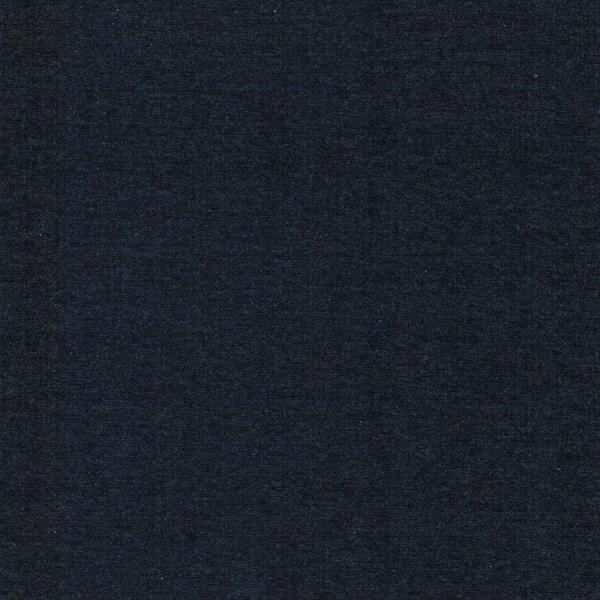 JARO Jersey meliert dunkelblau