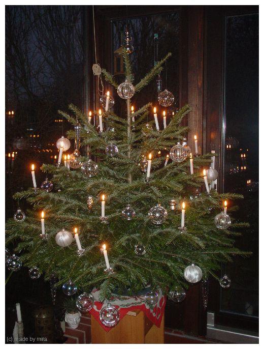 Ein paar Weihnachtseindrücke.... 18