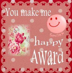 Award für mich! 3
