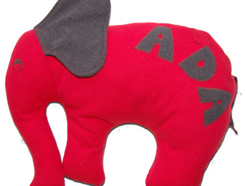 Elefantenproduktion