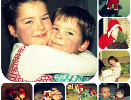 Unser Weihnachten 2010!