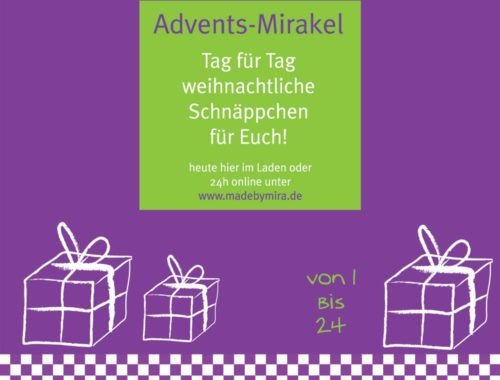 * Mira's Advents-Mirakel N°2 *