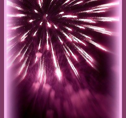 Glückliches Neues Jahr!