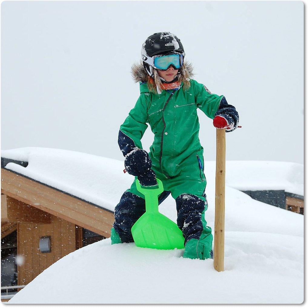 Winterurlaub 2013 und viiiiele neue Stoffe! 11