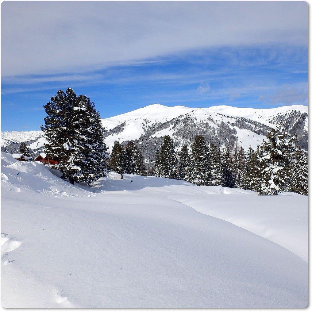 Winterurlaub 2013 und viiiiele neue Stoffe! 12
