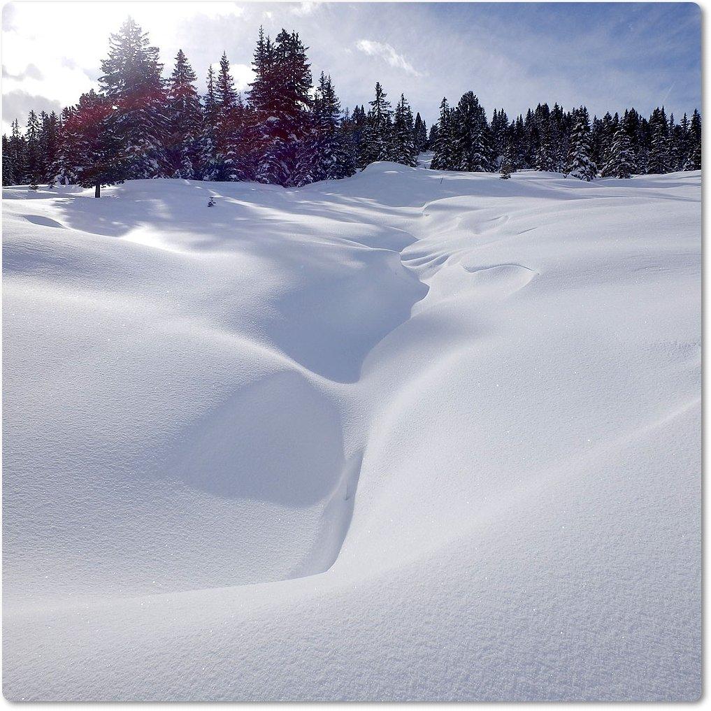 Winterurlaub 2013 und viiiiele neue Stoffe! 13
