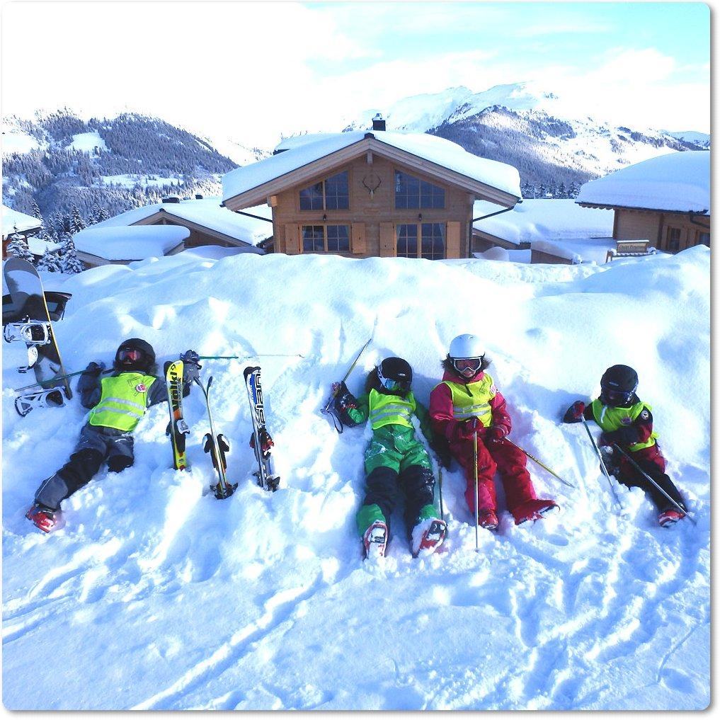 Winterurlaub 2013 und viiiiele neue Stoffe! 14