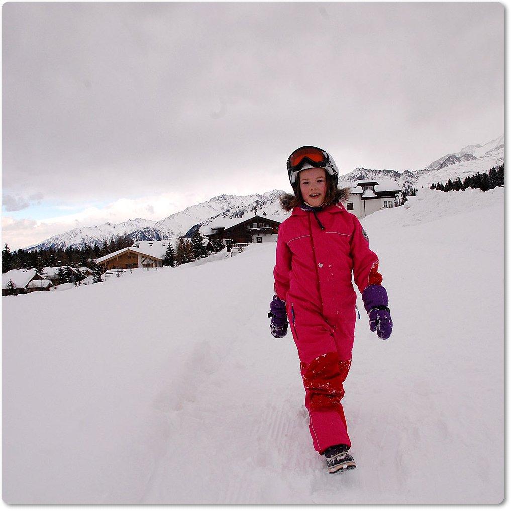 Winterurlaub 2013 und viiiiele neue Stoffe! 8