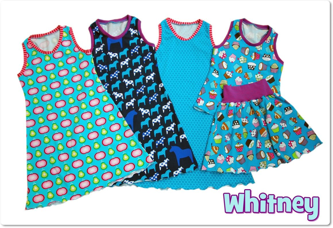 Sommer-Whitney ;-)