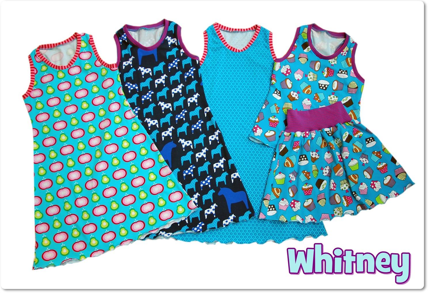 Sommer-Whitney ;-) 6