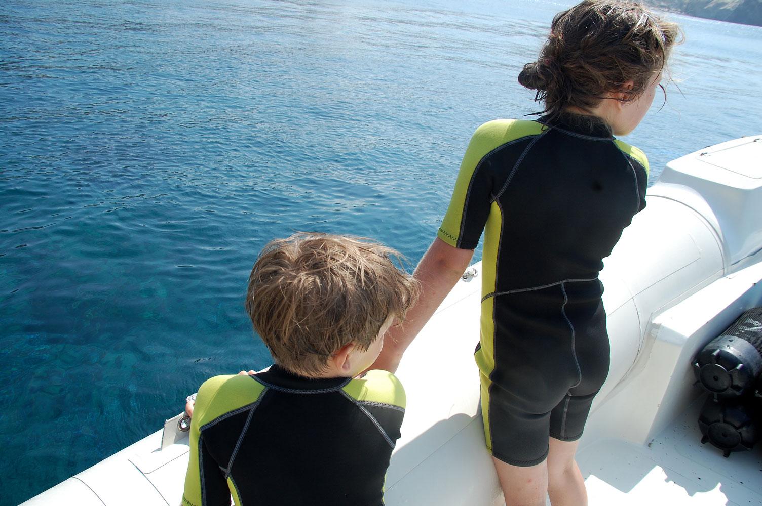 Eindrücke von Santorini.... 10